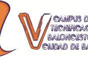 logo campus 2012 baloncesto