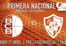 PREVIA Vuelta Playoffs: BCB Grupo Preving-Tierra de Barros