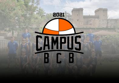 Abrimos inscripciones para el campus 2021